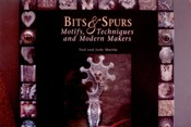 Bit & Spur Motifs, Techniques and Modern Makers