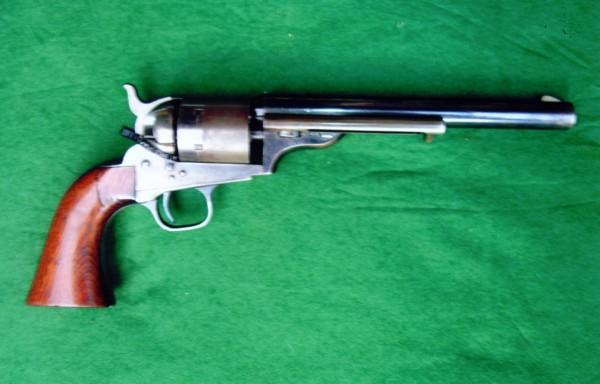 Colt 1871-71 Open Top 2