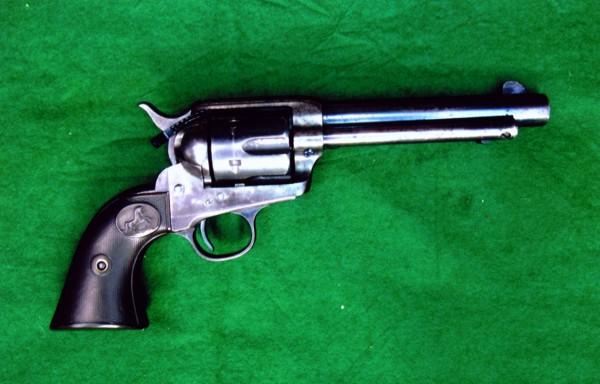 Colt SAA2
