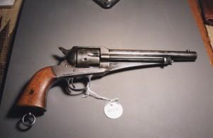 1875 Remington .44-40 caliber