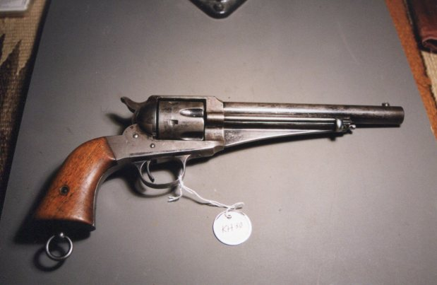 1875 Remington .44-40 caliber