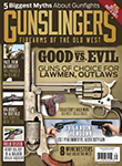 Gunslinger Magazine 2014